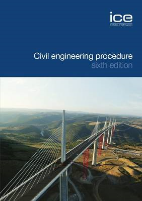 Civil Engineering Procedure (BOK)