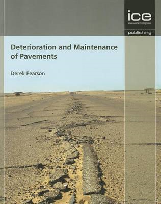 Deterioration and Maintenance of Pavements (BOK)