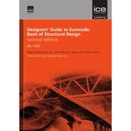 Designers' Guide to Eurocode: Basis of Structural Design Sec (BOK)