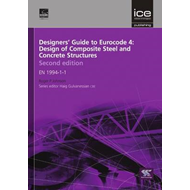 Designers' Guide to Eurocode 4: Design of Composite Steel an (BOK)