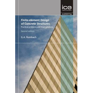 Finite-element Design of Concrete Structures: Practical Problems and Their Solutions (BOK)