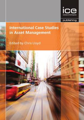International Case Studies in Asset Management (BOK)