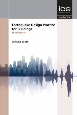 Earthquake Design Practice for Buildings (BOK)