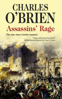 Assassins' Rage (BOK)