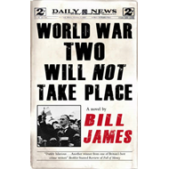 World War Two Will Not Take Place (BOK)