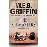 The Spymasters (BOK)