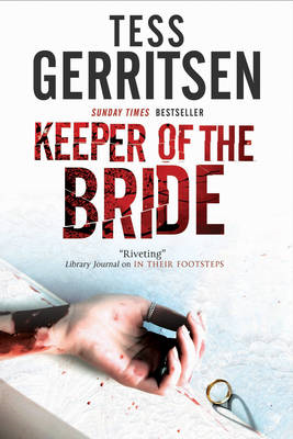 Keeper of the Bride (BOK)