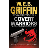 Covert Warriors (BOK)