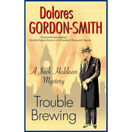 Trouble Brewing (BOK)