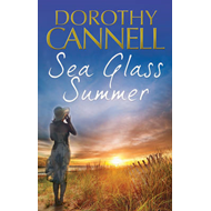 Sea Glass Summer (BOK)