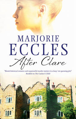 After Clare (BOK)