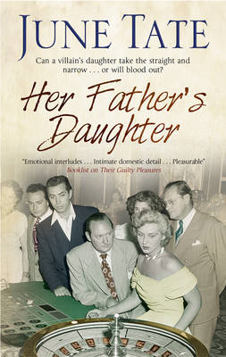 Her Father's Daughter (BOK)