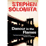 Dancer in the Flames (BOK)