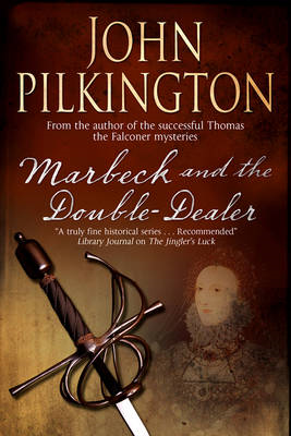 Marbeck And The Double-Dealer (BOK)