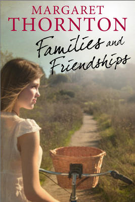 Families and Friendships (BOK)