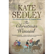 The Christmas Wassail (BOK)