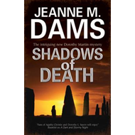 Shadows of Death (BOK)