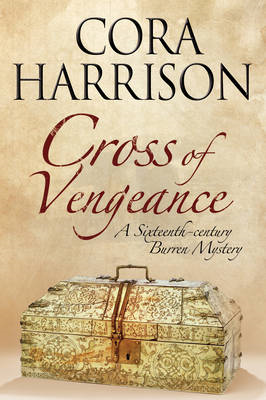 Cross of Vengeance (BOK)