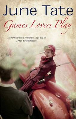 Games Lovers Play (BOK)