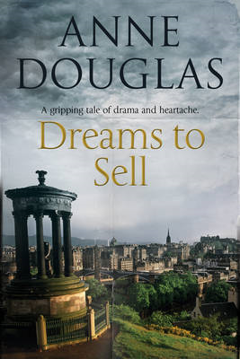 Dreams to Sell (BOK)