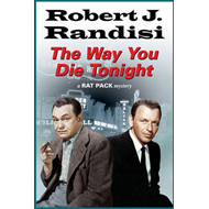 The Way You Die Tonight (BOK)
