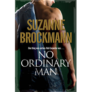 No Ordinary Man (BOK)