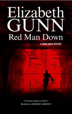 Red Man Down (BOK)