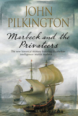 Marbeck and the Privateers (BOK)