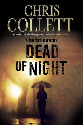 Dead of Night (BOK)