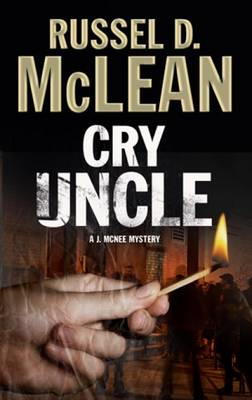 Cry Uncle (BOK)