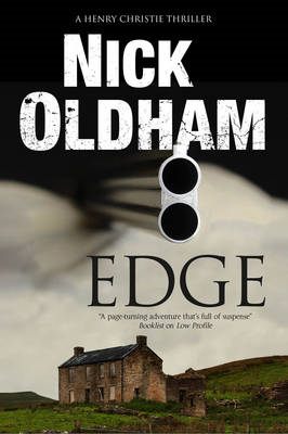 Edge: A Henry Christie Thriller (BOK)
