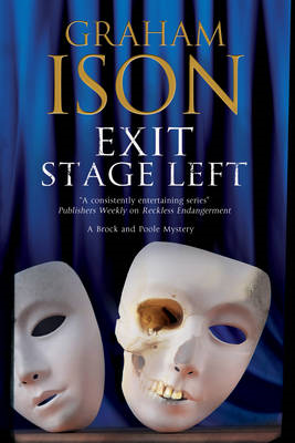 Exit Stage Left (BOK)