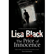 Price of Innocence (BOK)