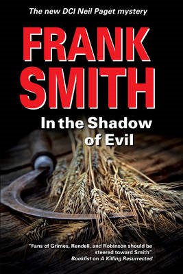 In the Shadow of Evil (BOK)