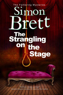 Strangling on the Stage (BOK)