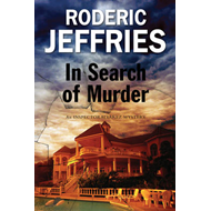 In Search of Murder - an Inspector Alvarez Mallorcan Mystery (BOK)