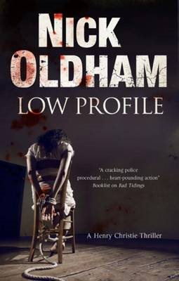 Low Profile: A Henry Christie Thriller (BOK)