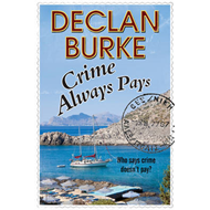 Crime Always Pays: A Noir Irish Heist Thriller (BOK)