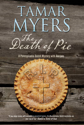 Death of Pie (BOK)