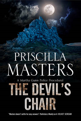 Devil's Chair: A Martha Gunn Police Procedural (BOK)