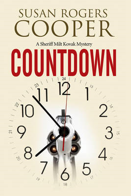 Countdown: A Milt Kovak Police Procedural (BOK)