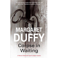 Corpse In Waiting (BOK)