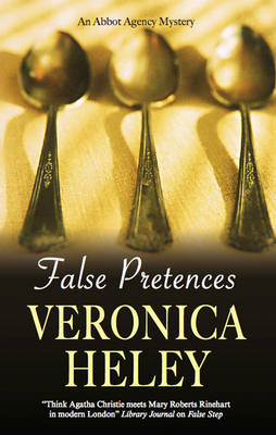 False Pretences (BOK)