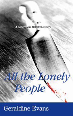 All the Lonely People (BOK)