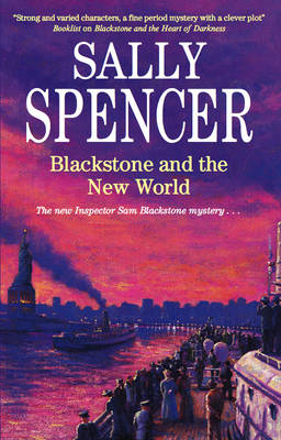 Blackstone and the New World (BOK)