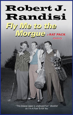 Fly Me to the Morgue (BOK)