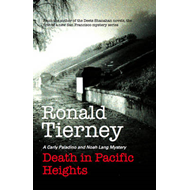 Death in Pacific Heights (BOK)