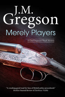 Merely Players (BOK)