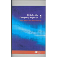 ECGs for the Emergency Physician: Level 1 (BOK)