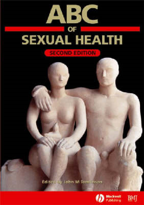 ABC of Sexual Health (BOK)